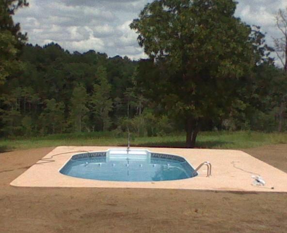 Vinyl Liner | Vinyl Pool | Statesboro, Ga | Thompson Pools