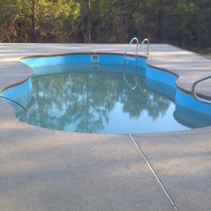 Fiberglass Pools | Thompson Pools | Statesboro GA