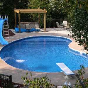 Swimming Pool Builder | Statesboro GA | Thompson Pools & Supplies