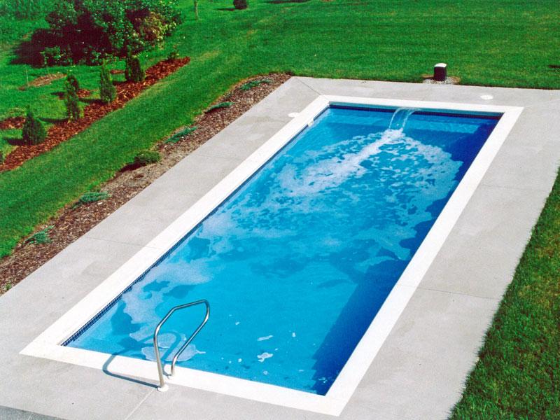 Fiberglass Pools Venus05